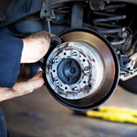 Brake Service at  Zoom Tech, auto repair shop in Mandeville LA