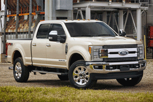 Mandeville Ford Powerstroke truck Repair & Service