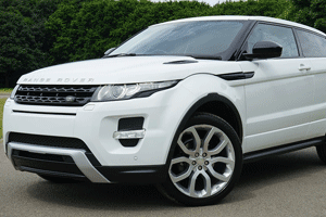 Mandeville Land Rover Repair & Service